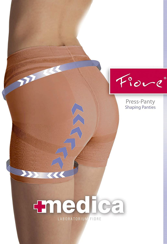 Fiore Formende Press Panty Shapewear für die perfekte Figur FM7000 günstig bestellen