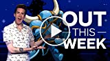 Shovel Knight & Watch Quest: Out This Week