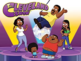 The Cleveland Show Season 2 [HD]