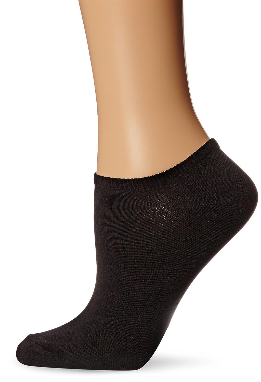 Hue Women's Microfiber Liner Sock 6-Pack hue starterkit