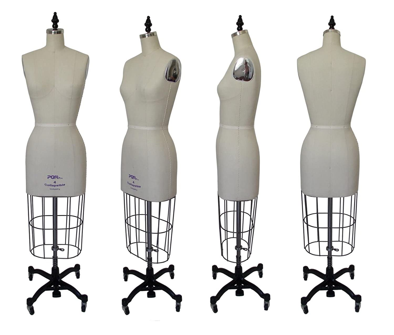 Fashion Design Dress Forms PGM Dress Form Professional