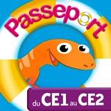Passport for 7 to 8 years children