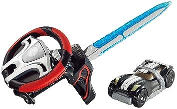 【クリックで詳細表示】Amazon.co.jp | 仮面ライダードライブ 超絶運転 DXハンドル剣 | おもちゃ 通販