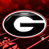 Georgia Bulldogs Revolving Wallpaper at Amazon.com