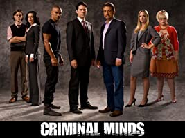 Criminal Minds, Season 3
