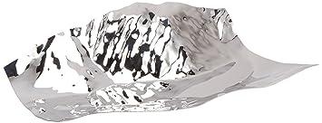 Alessi Liconi - Centro de mesa (cromado, acero)