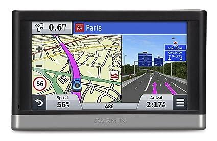 Garmin 010-01124-15 GPS Noir