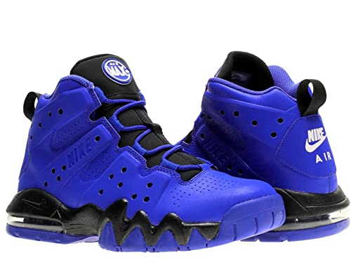 Nike Air Max Barkley Blue Nike Air Max Barkley gs Boys