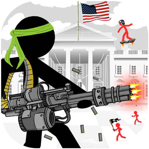 Stickman Army : The Defenders (Stickman Gun compare prices)