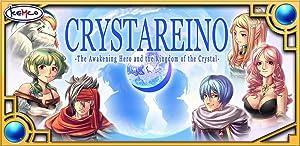 RPG Crystareino from Kotobuki Solution Co., Ltd.
