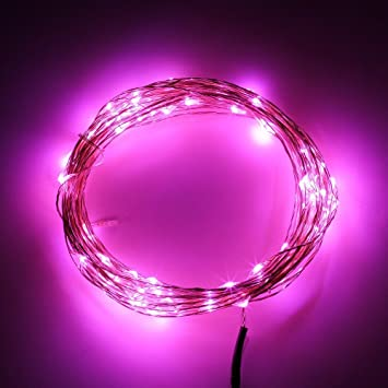 BINZET Soft Wire LED Light String 3m 30