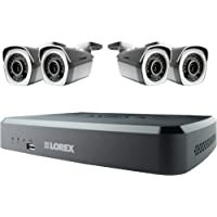 Lorex 8-Channel HD NVR w/Camera