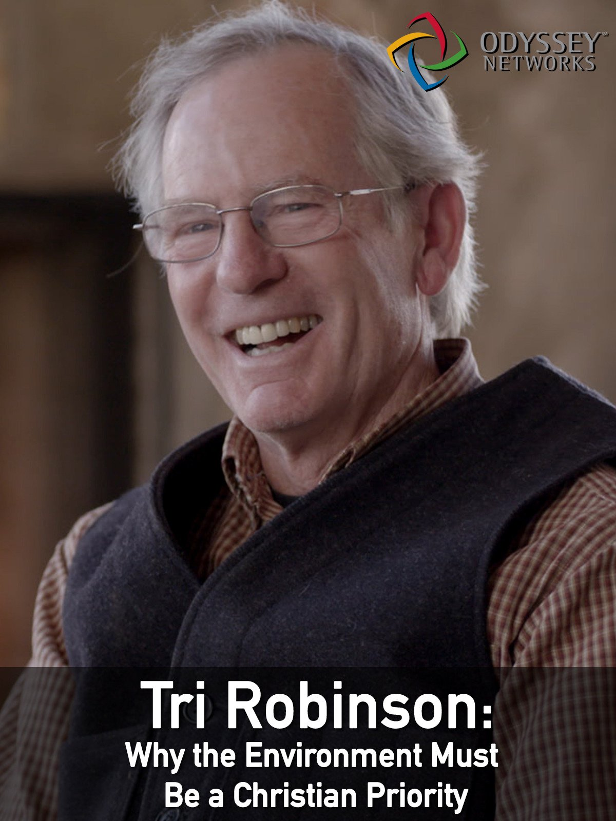 Clip: Tri Robinson: Why the Environment Must Be a Priority