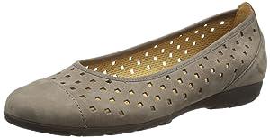 Gabor Shoes 64.169.13, Ballerines femme   Commentaires en ligne plus informations
