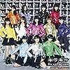 ギラギラRevolution (CD+Blu-ray Disc)