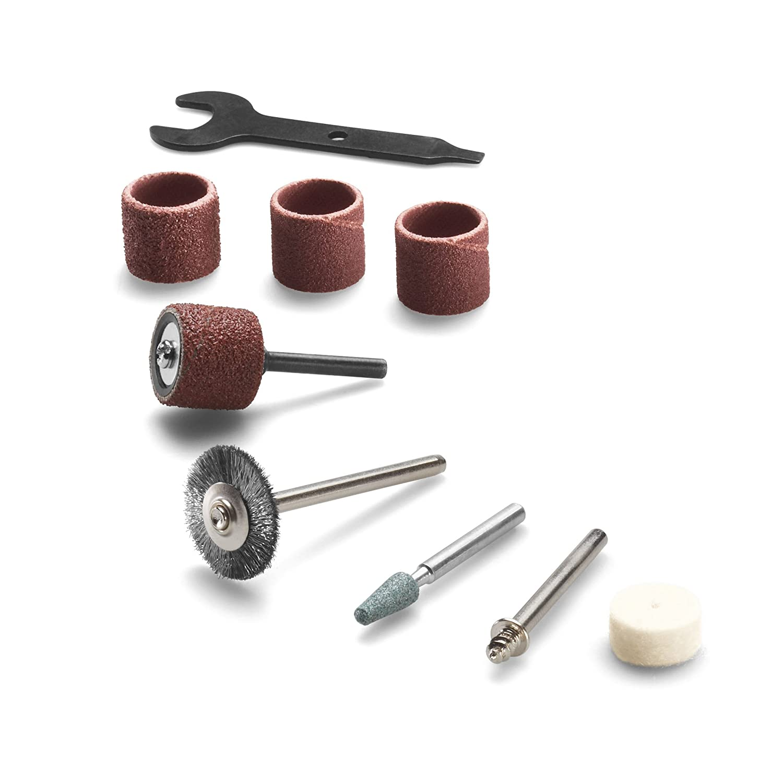 Dremel 7300-N/8 MiniMite 4.8-Volt Cordless Two-Speed Rotary Tool - Power Rotary Tools - Amazon.com