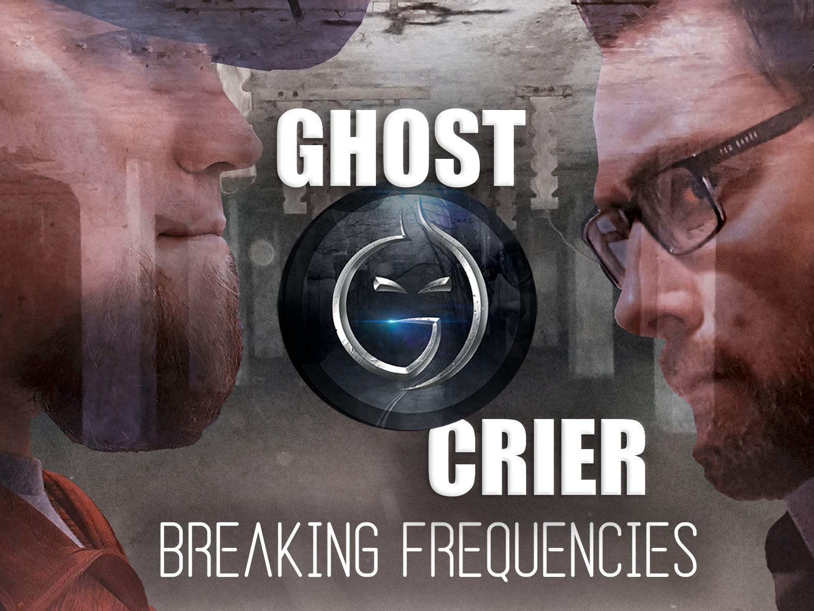 Ghost Crier: Breaking Frequencies - Season 1
