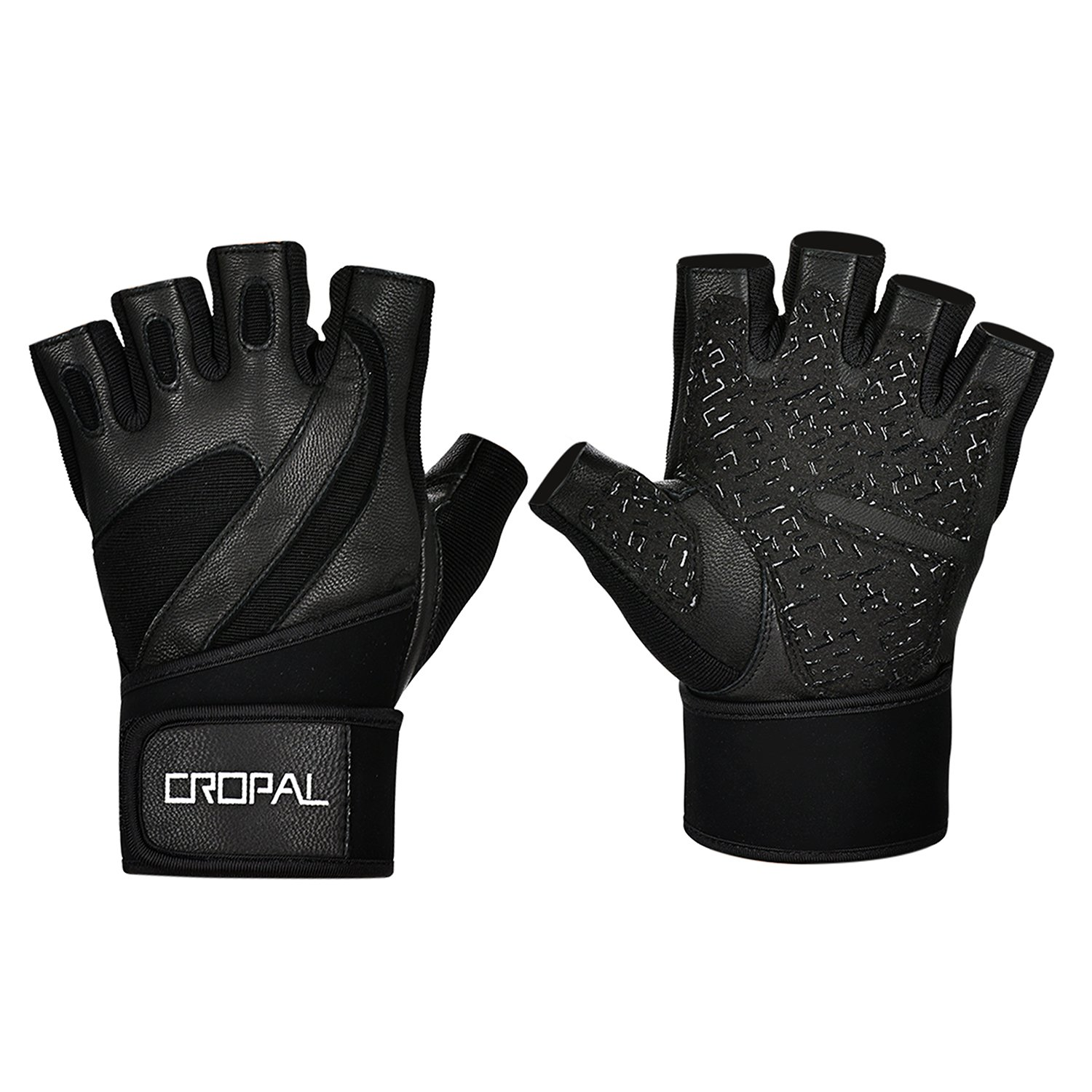 Cropal Weight Lifting Gloves