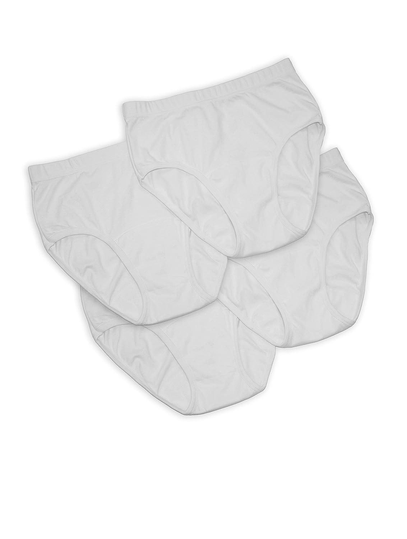 Damen Inkontinenz-Slips, 4 Stück – PUNKT jetzt bestellen