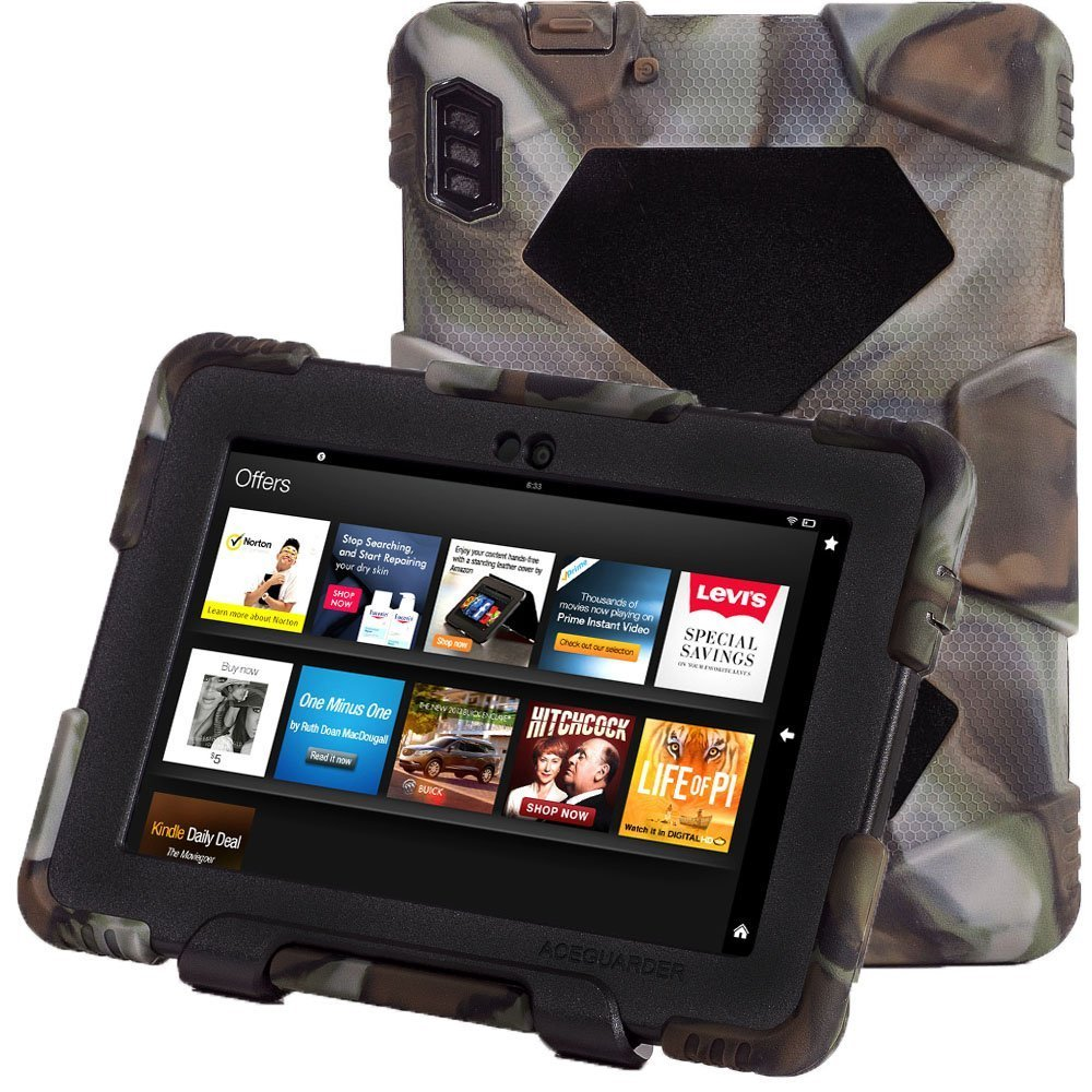 Shockproof Cover Case Kids Proof Multi Functionreviews and more information
