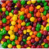 Bulk Skittles - 10 Lb Bag - Original (Tamaño: 160 Ounces)