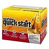 duraflame Quick Start Firelighters, 10 - 4 packs (Tamaño: 10 - 4 packs)