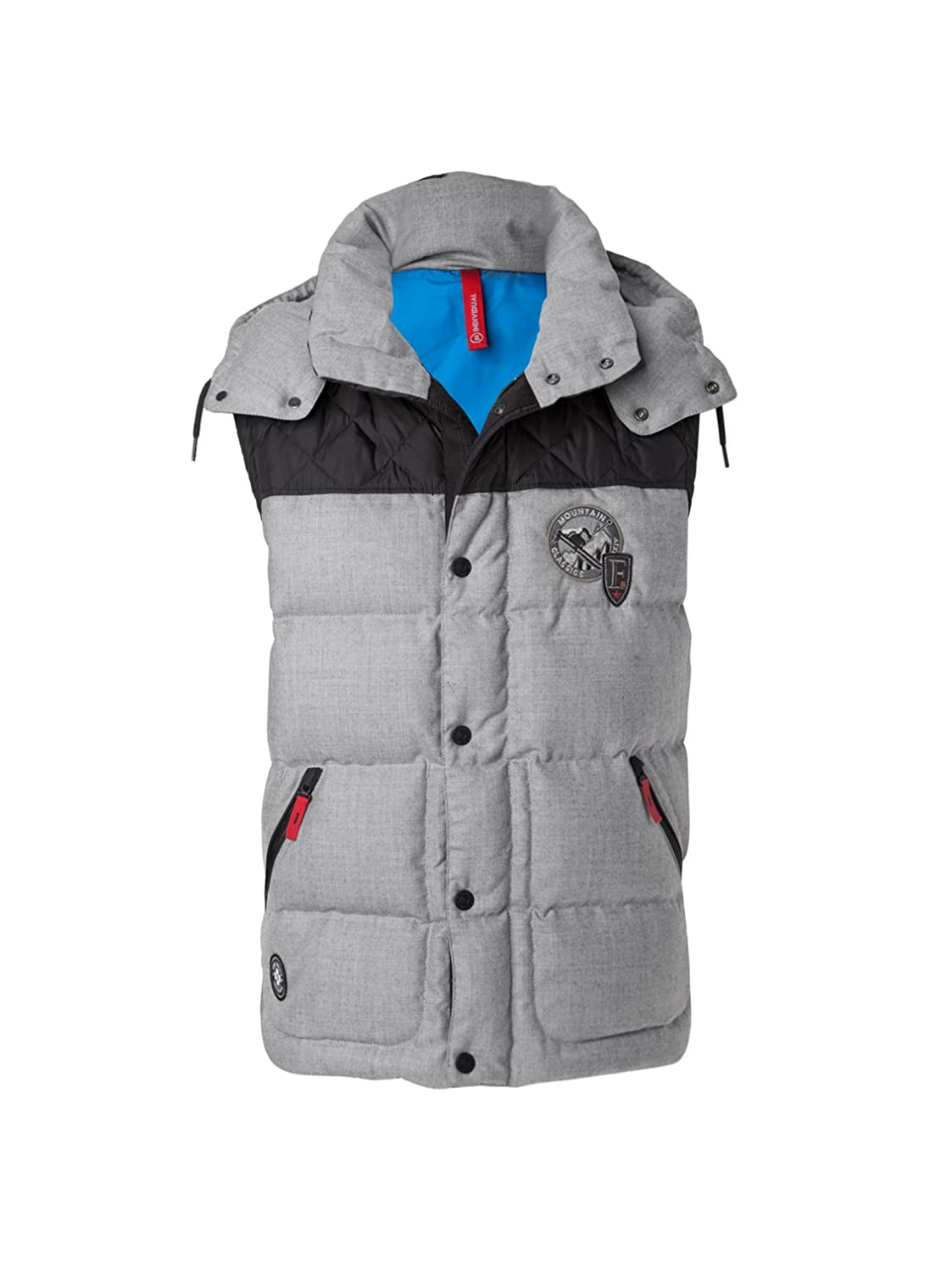 Bogner Fire + Ice Herren Weste Jay-D günstig kaufen