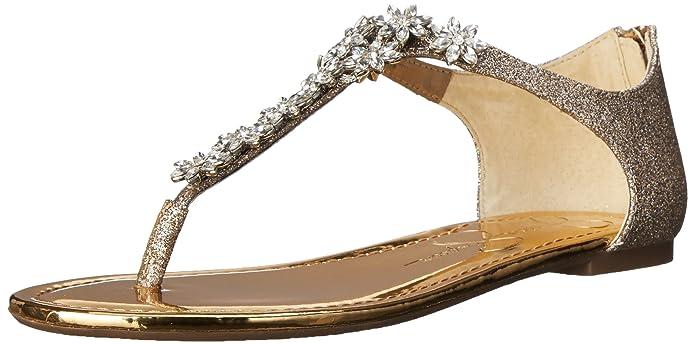 Jessica Simpson Women's Ryler Dress Sandal