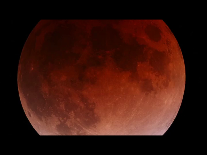 BLOOD MOONS - DECODING THE IMMINENT HEAVENLY SIGNS - MARK ...