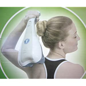 Thumper<sup>®</sup> Sport Percussive Massager width=