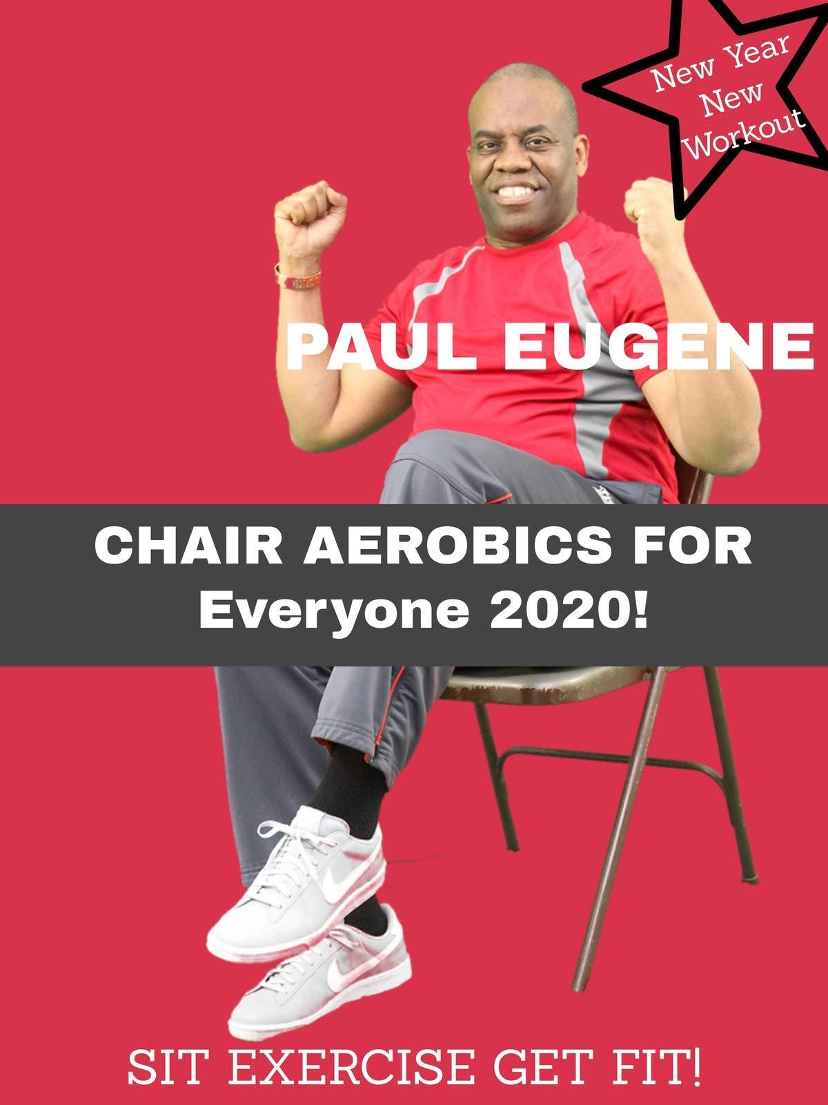 Chair Aerobics For Everyone 2020