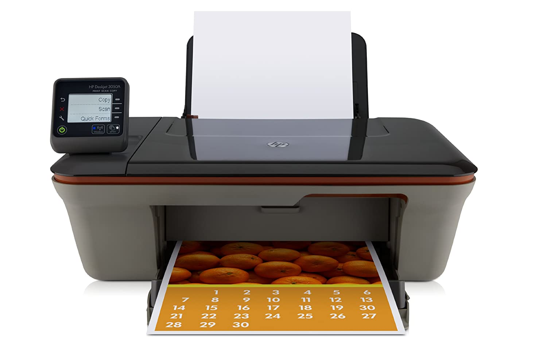 HP Deskjet 3050A e All-in-One Multifunktionsgerät