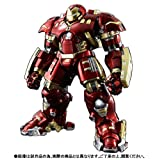 Superalloy × S.H.Figuarts Iron Man Mark 44 Hulk Buster figures