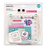 We R Memory Keepers 660265 Scrapbooking, Multi (Color: Multi)