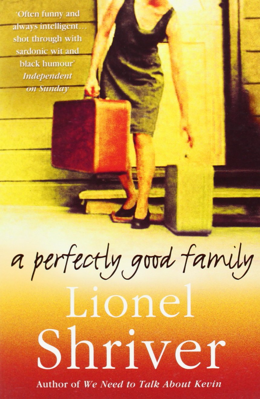 Buy A Perfectly Good Family Book Online At Low Prices In India  A  Perfectly Good Family Reviews & Ratings  Amazon