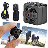 Mini Camera (Check Offer) - Nanny Cam - Indoor security - Vlogging Camera - Hidden Cameras - Surveillance - Car - Drone - HD 1080p - Spy Cam - Night Vision - Motion Detection