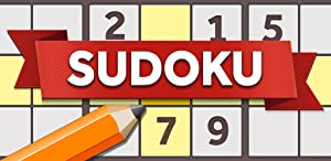 Simple Sudoku by Random Salad Games LLC