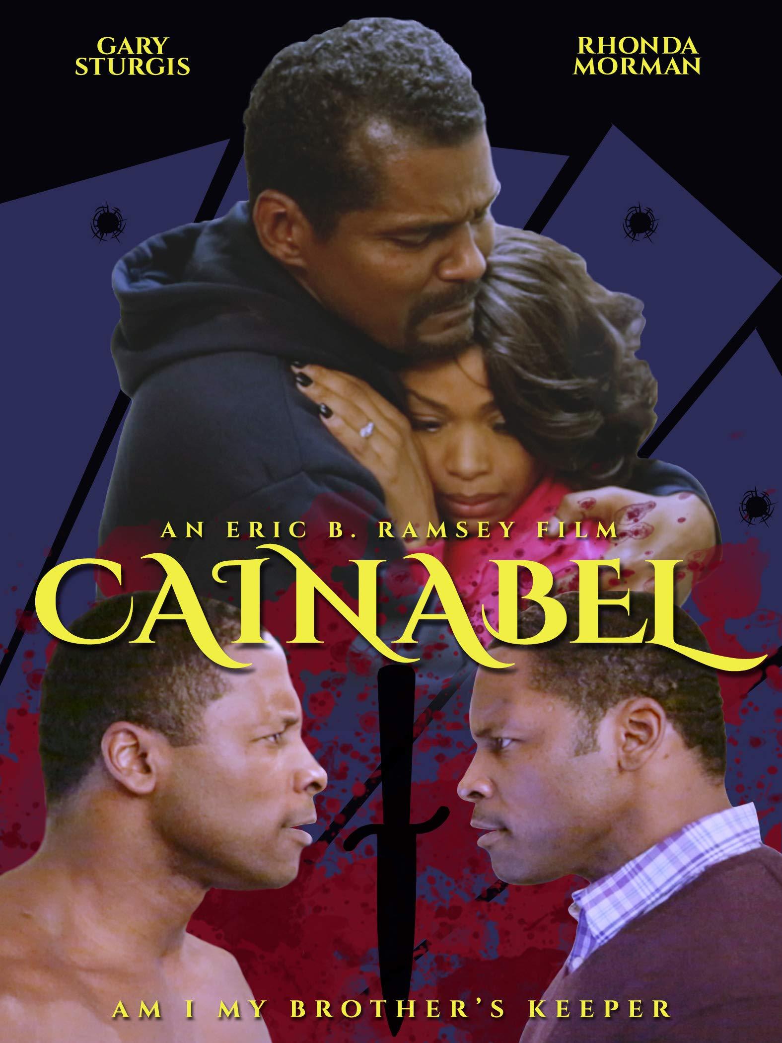 CainAbel on Amazon Prime Video UK