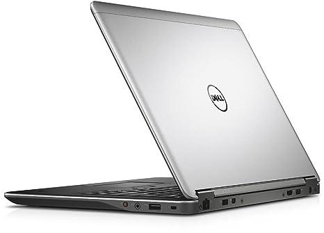 """Dell Latitude E7440 Intel Core i7-4600u 3.3Ghz, 16GB memory 256GB SSD 14"""" Windows 7 Professional Silver"""