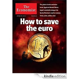 The Economist September 17th 2011 - The Economist