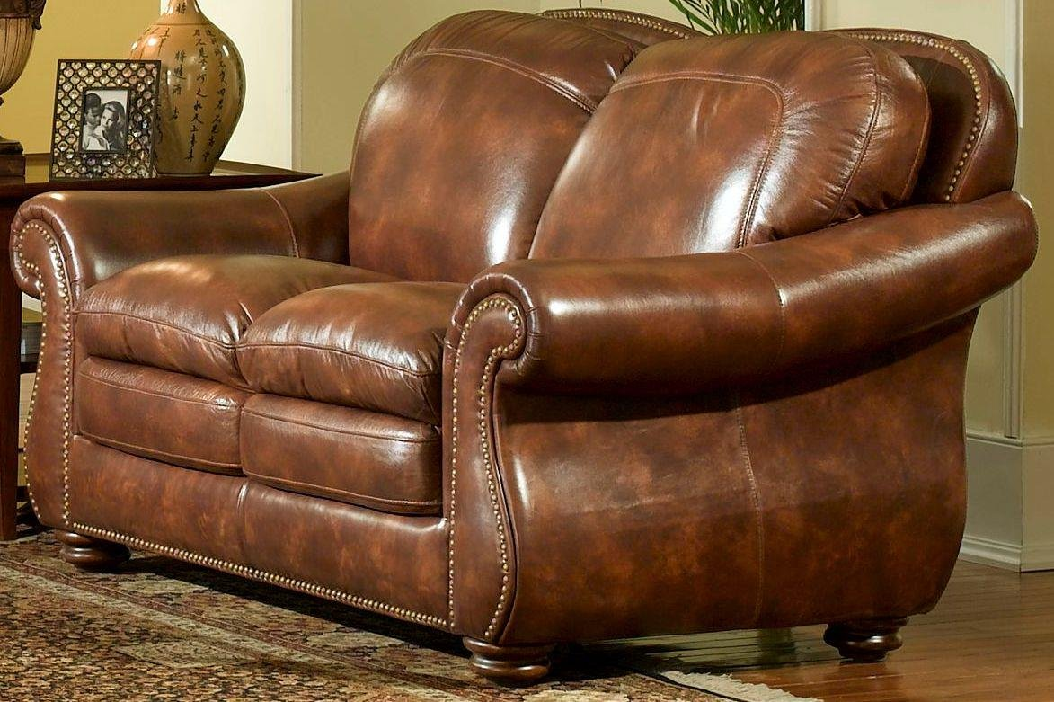 Duplin Loveseat