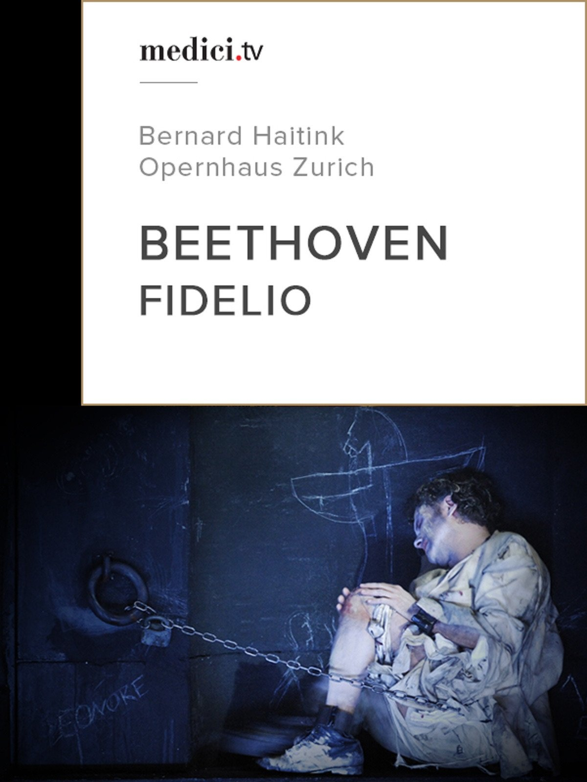 Beethoven, Fidelio