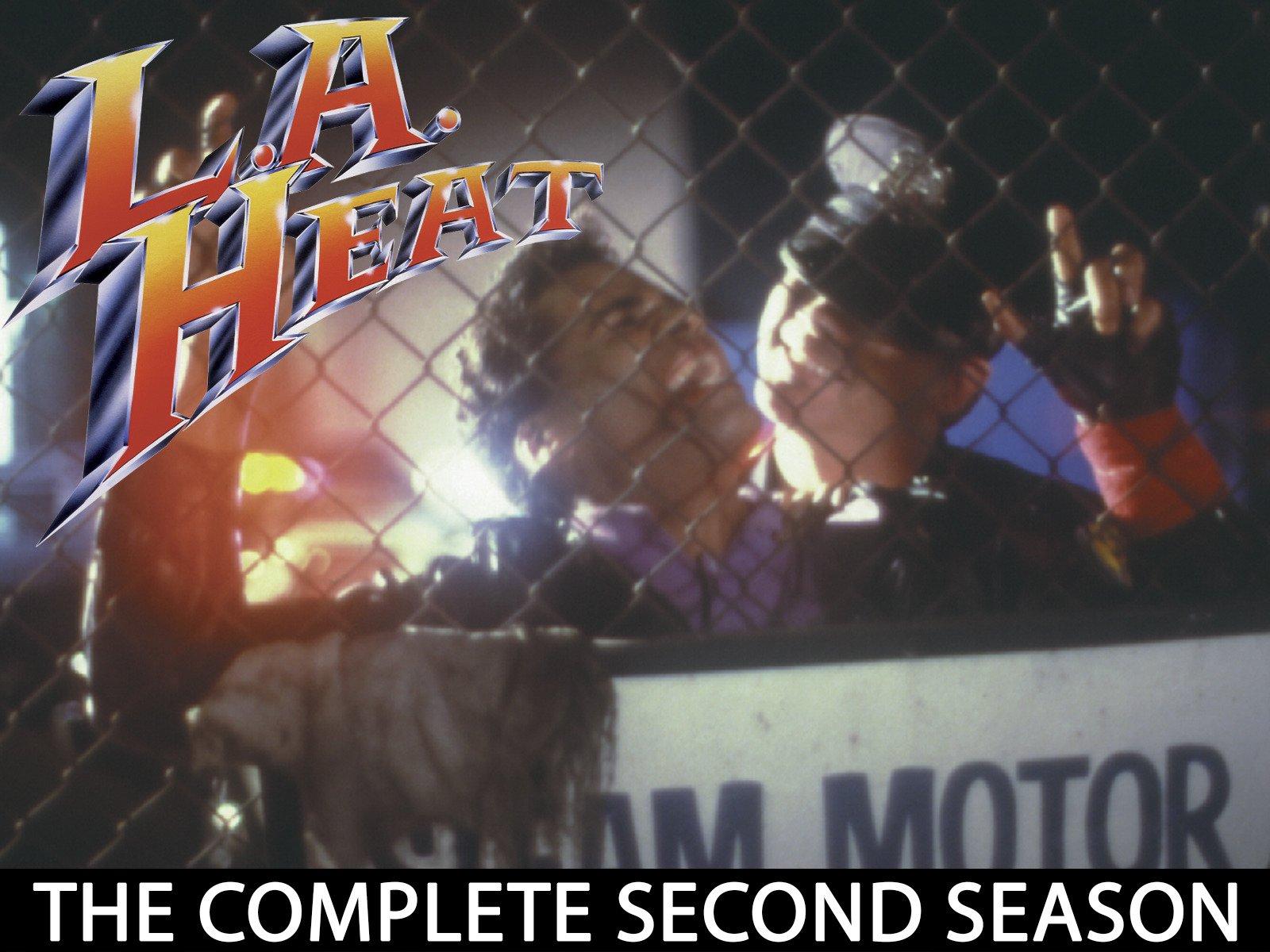 L.A. Heat - Season 2