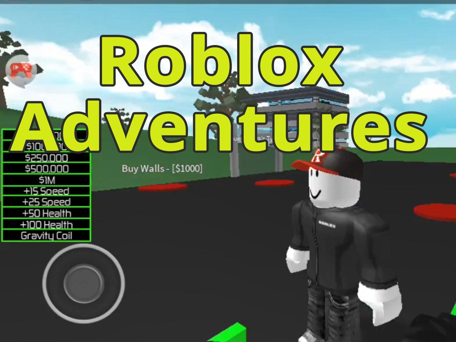 Clip: Roblox Adventures - Season 1