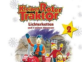 Kleiner Roter Traktor-Staffel 2