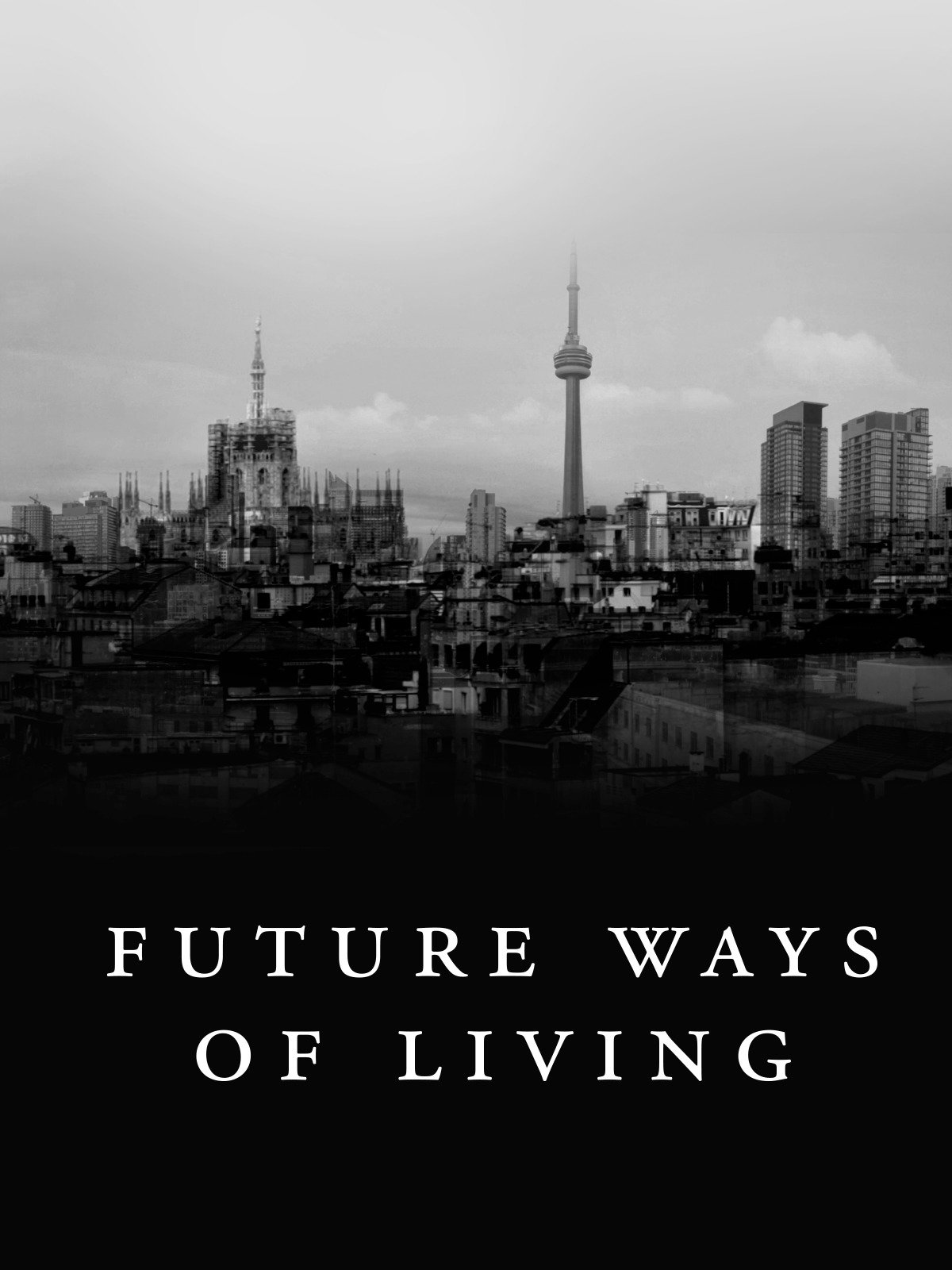 Future Ways of Living on Amazon Prime Instant Video UK