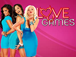 Love Games Season 4