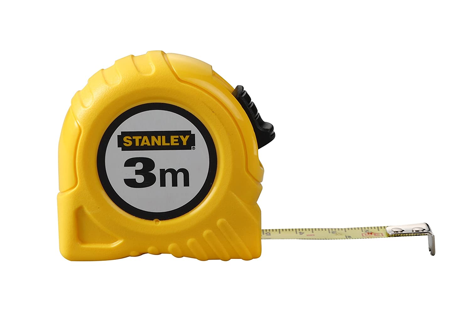 Stanley 3Mtr Global Power Return Tape low price