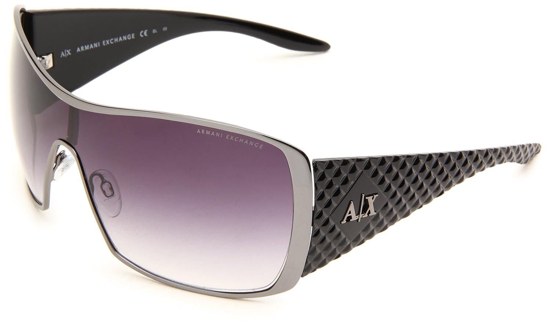 054928816c5 Ax Armani Exchange Rimless Sunglasses