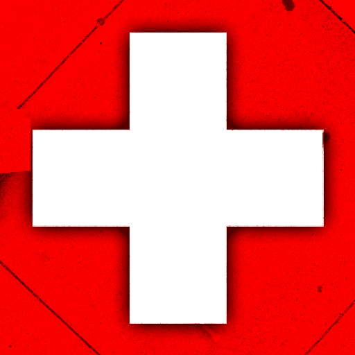The Emergency App (Kindle Tablet Edition)